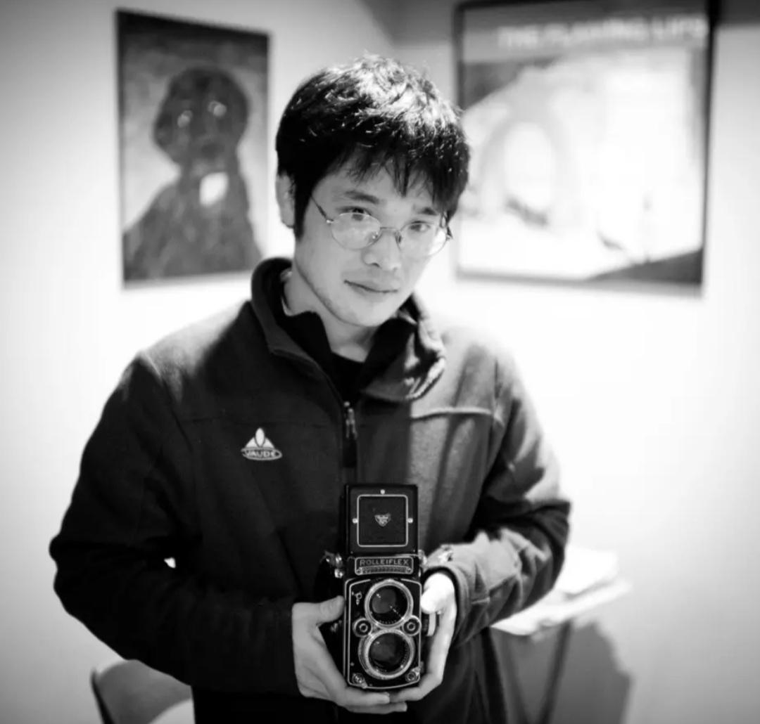 Японский фотограф побывал в Черняховске